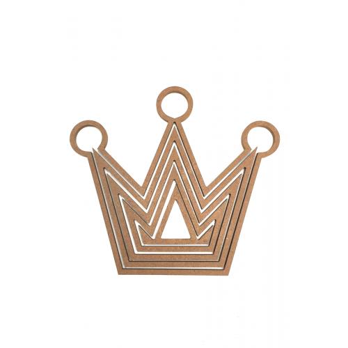 5li Kral Tacı Kasnak