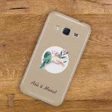 Aşık Kuşlar Telefon Kılıfı