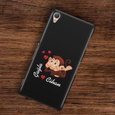 Aşık Maymun Telefon Kılıfı