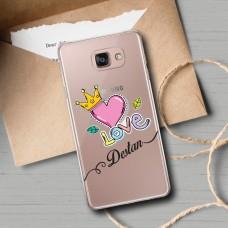 Kalbimin Sultanı Telefon Kılıfı