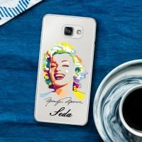 Marilyn Monroe Telefon Kılıfı