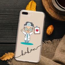 Doktorun Telefon Kılıfı