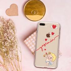 Aşk Meleği Telefon Kılıfı